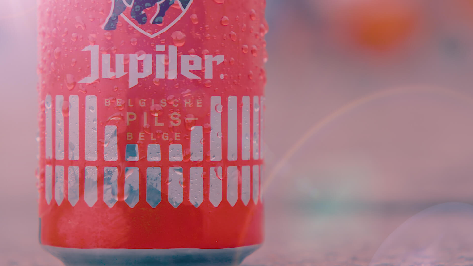 Jupiler – IceCream