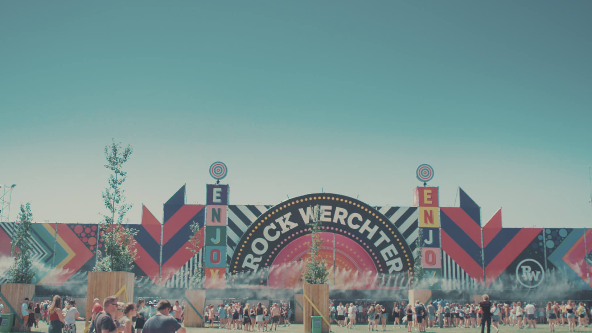 Canvas – Rock Werchter 2019