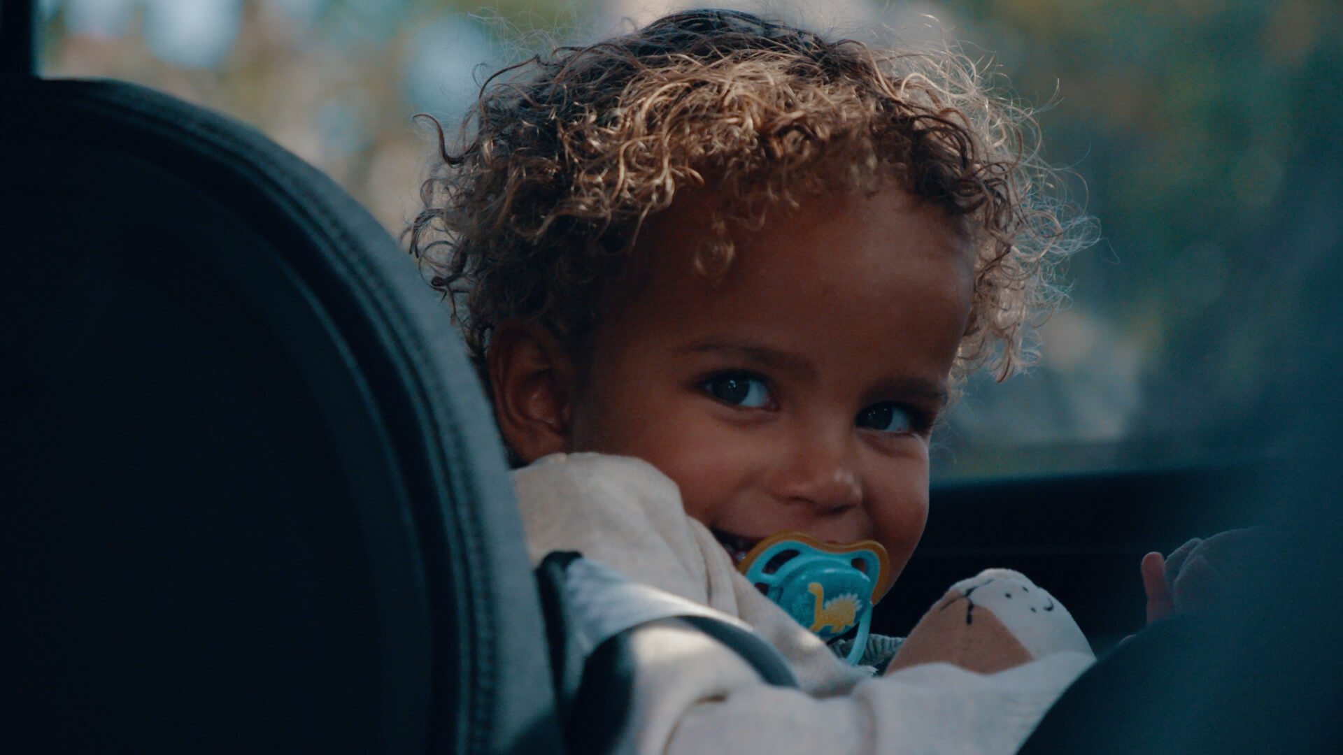 Volvo – family Safety